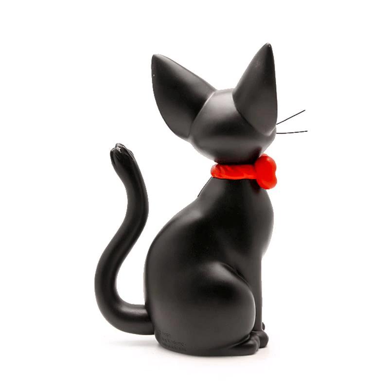 Kiki's Delivery Service Cat Figure Piggy Bank