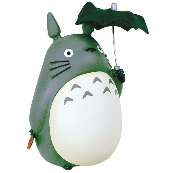 Totoro, Cat Bus Piggy bank - ghibli.store