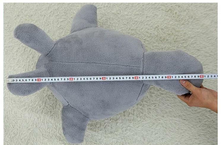 Giant Totoro Plush 30 to 80 CM - ghibli.store