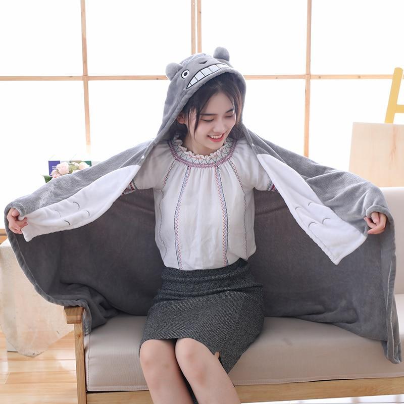 Totoro Cosplay Costume - ghibli.store