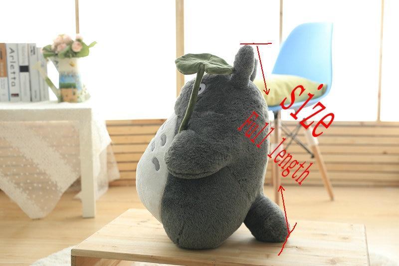My Neighbor Totoro Plush Toy 27-55cm - ghibli.store