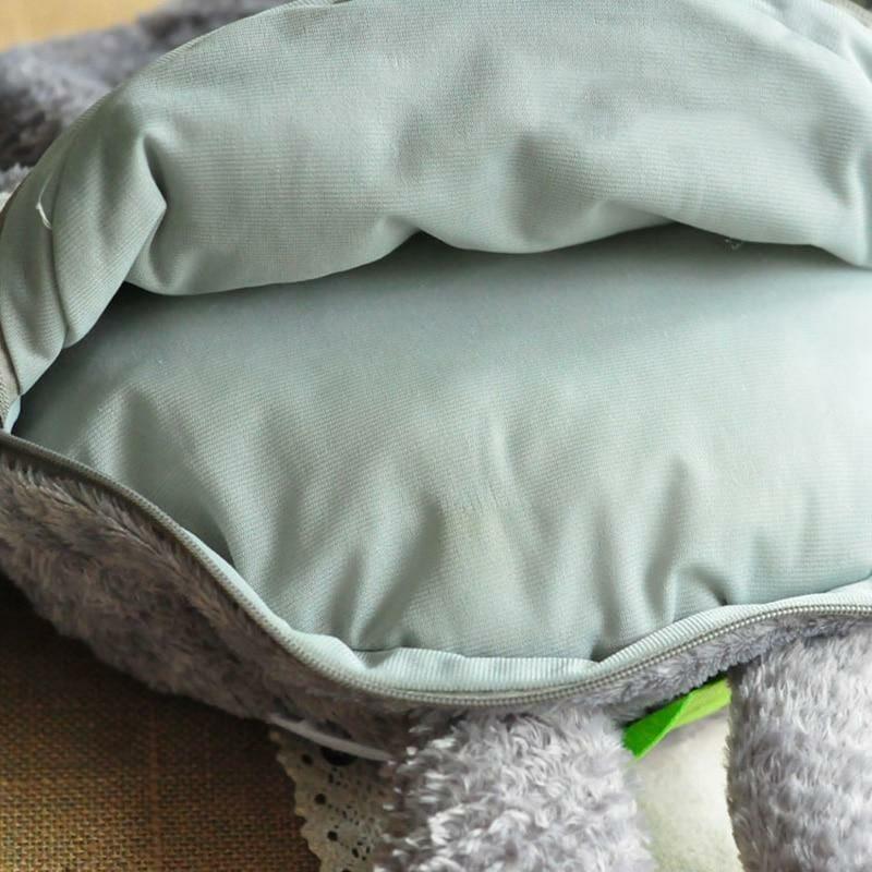 My Neighbor Totoro Stuffed Backpack 2 sizes for Kid - ghibli.store
