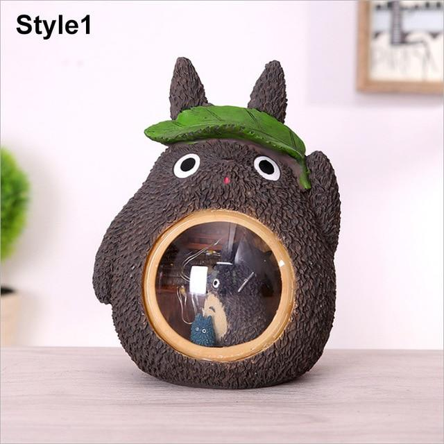 My Neighbor Totoro LED Night Light Cute Christmas Gift - ghibli.store