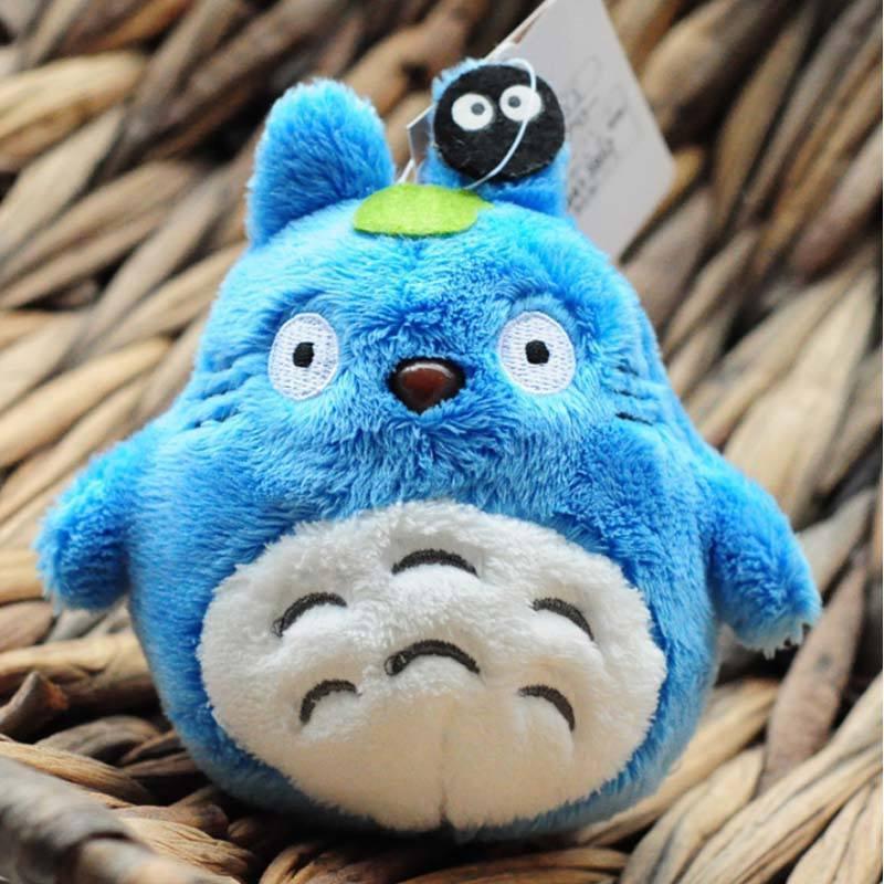 Totoro Plush keychain - ghibli.store