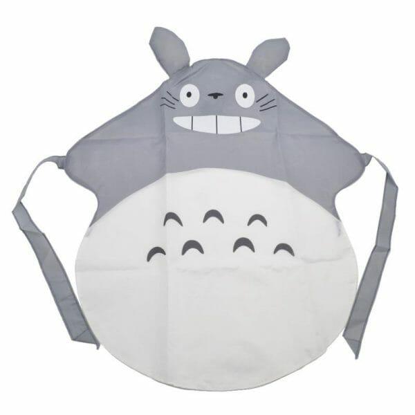 My Neighbor Totoro Kitchen Apron - ghibli.store