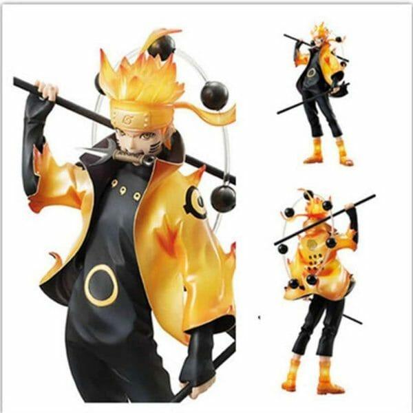 Naruto Figure 21CM/ 8 Inch - ghibli.store