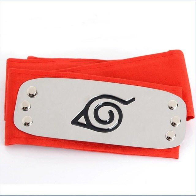 Naruto Headband - ghibli.store
