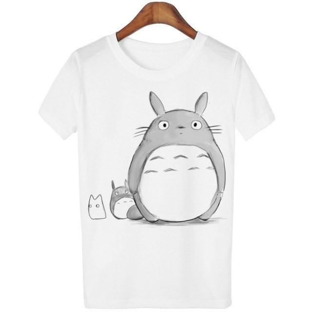 The Perfect Anime Movies Ghibli + Pokemon Tshirt 11 Styles - ghibli.store