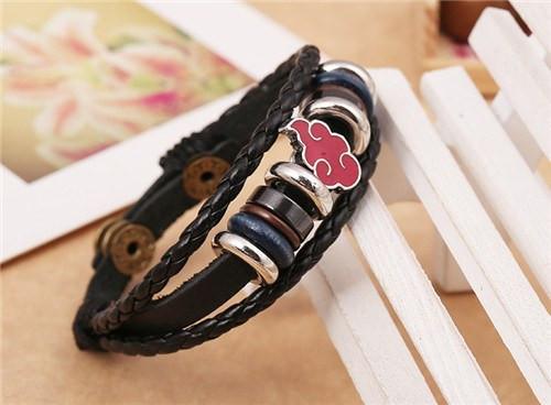 Naruto Vintage Bracelet - ghibli.store