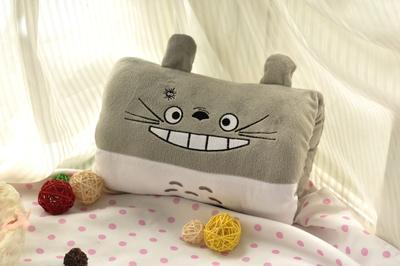 My Neighbor Totoro Plush Warm Hands Pillow 30Cm - ghibli.store