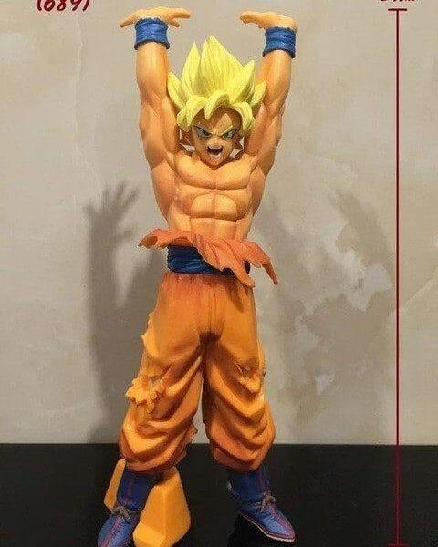 Dragon Ball Z Son Goku Genki Dama Spirit Bomb 24CM - ghibli.store