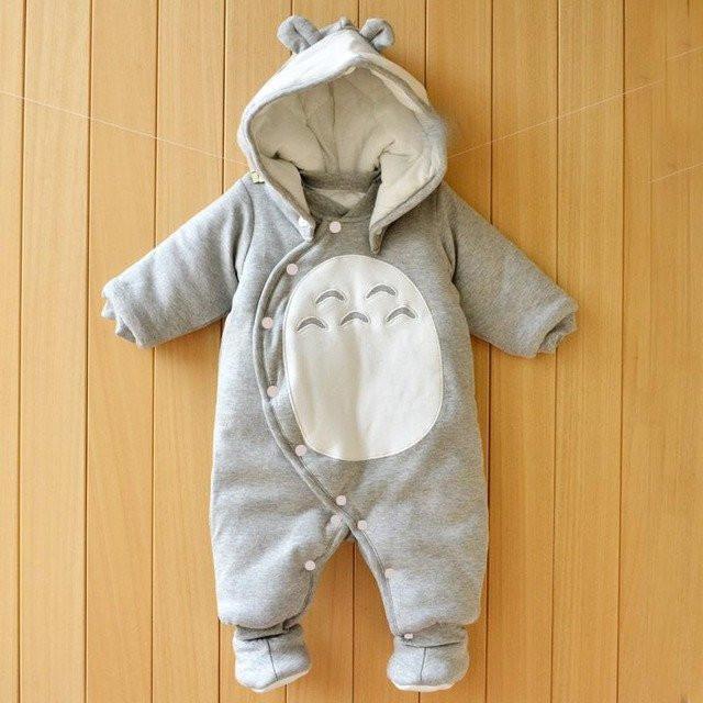 My Neighbor Totoro Baby Clothes - ghibli.store