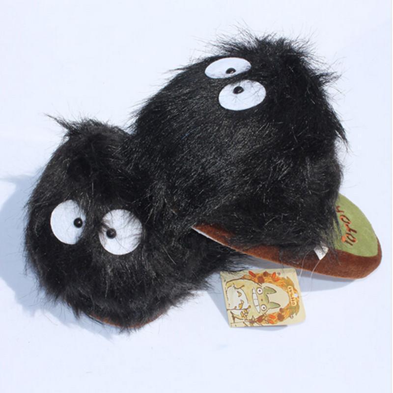 My Neighbor Totoro Dust Bunny Slipper - ghibli.store