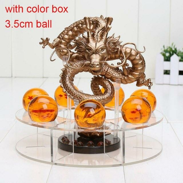 Dragon Ball Z Shenron Figure - ghibli.store