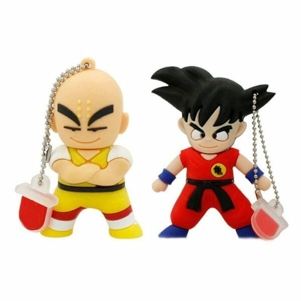 Dragon Ball Z USB Flash Drives‎ - ghibli.store