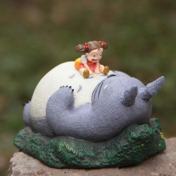 My Neighbor Totoro With Mei Figure 10cm - ghibli.store