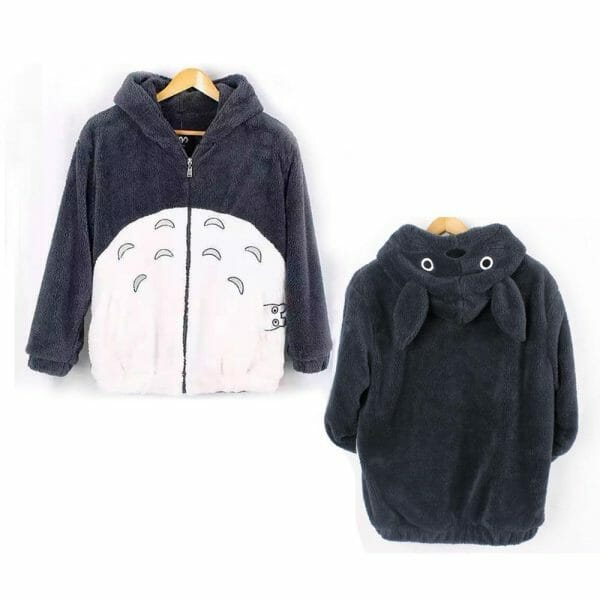 My Neighbor Totoro Costume Sweatshirts - ghibli.store