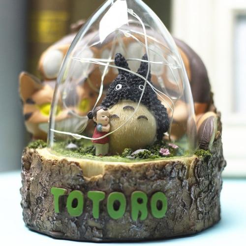My Neighbor Totoro LED Light Unique Christmas Gifts - ghibli.store