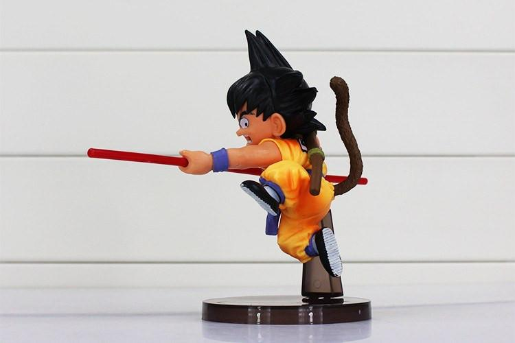 Dragon Ball Z Son Goku Kid Figure 16cm - ghibli.store