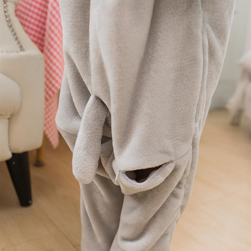 Totoro Onesie Pajama For Kid - ghibli.store
