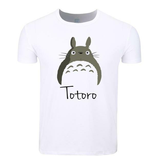 My Neighbor Totoro Unisex T-shirt 6 Styles - ghibli.store