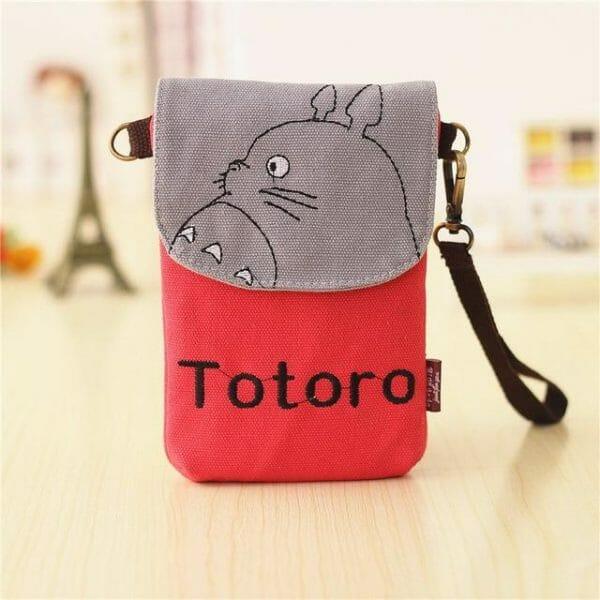 My Neighbor Totoro Mini Shoulder Bag - ghibli.store