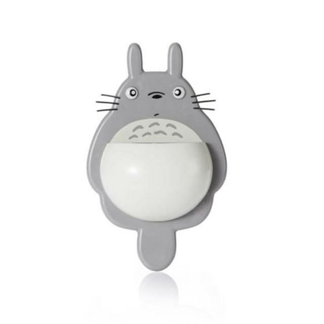 My Neighbor Totoro Toothbrush Holder - ghibli.store