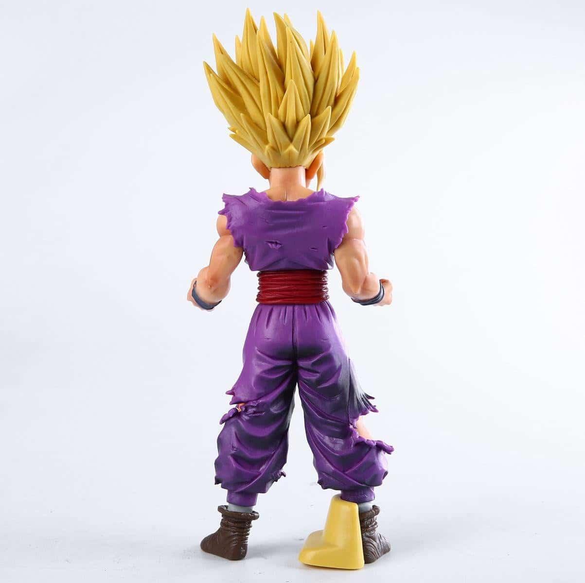 Dragon Ball Z Son Gohan Super Saiyan Figures 25cm - ghibli.store