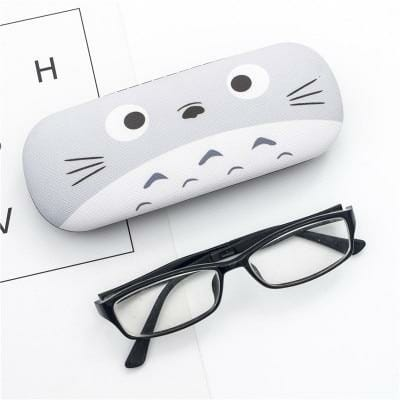 My Neighbor Totoro Glasses Box - ghibli.store