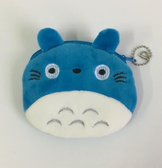 My Neighbor Totoro 10CM Coin Purse - ghibli.store