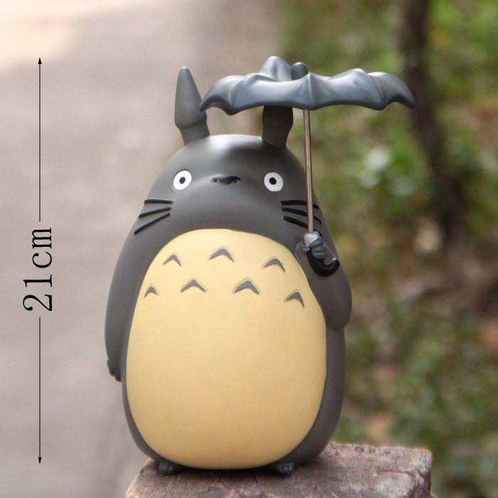 Totoro, Cat Bus Piggy bank - ghibli.store