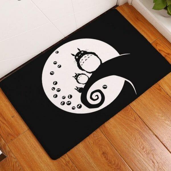 My Neighbor Totoro Floor Mats 12 Styles