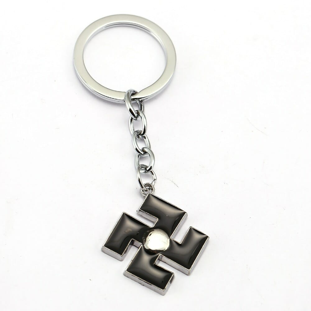 Bleach Keychain 9 Styles