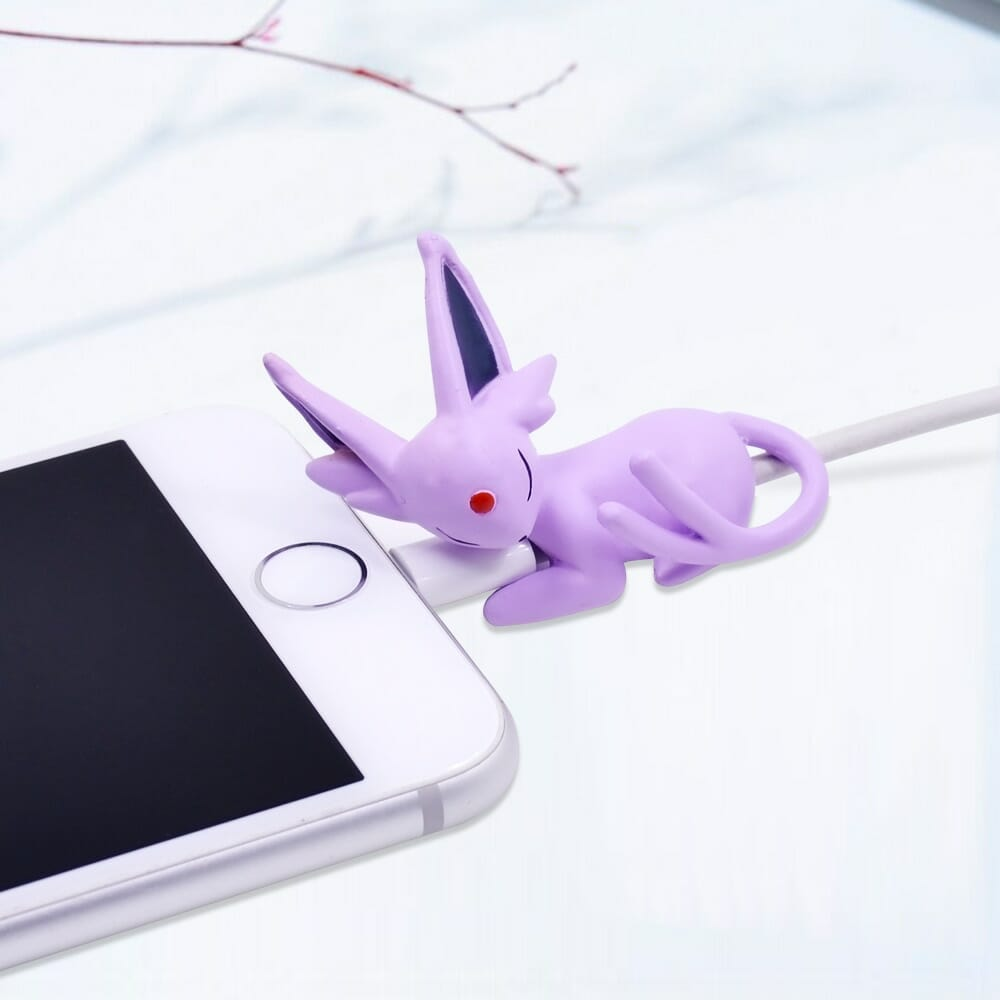 Pokemon Cute Cable Protector