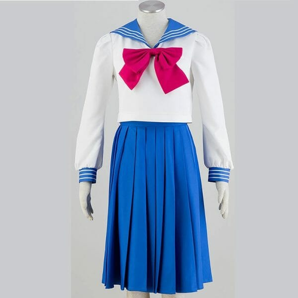 Sailor Moon Tsukino Usagi Halloween Cosplay Costume