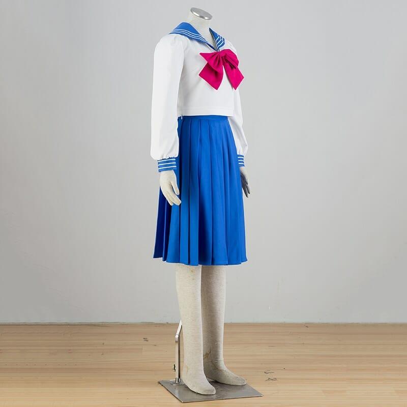Sailor Moon Tsukino Usagi Halloween Cosplay Costume
