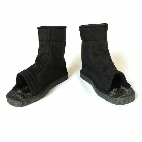 Naruto Cosplay Props Ninja Boots