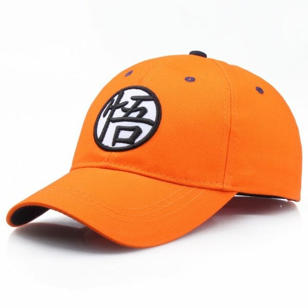 Dragon Ball Z Goku Baseball Cap 3 Styles