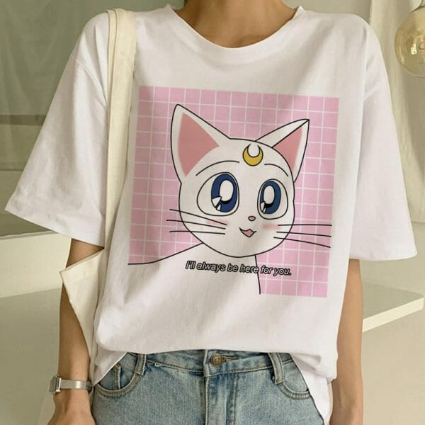 Sailor Moon T-Shirt 20 Styles