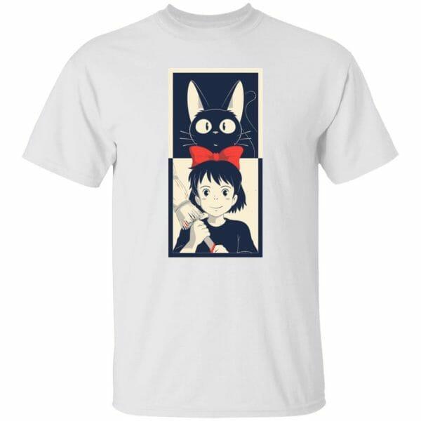 Kiki's Delivery Service T shirt Unisex