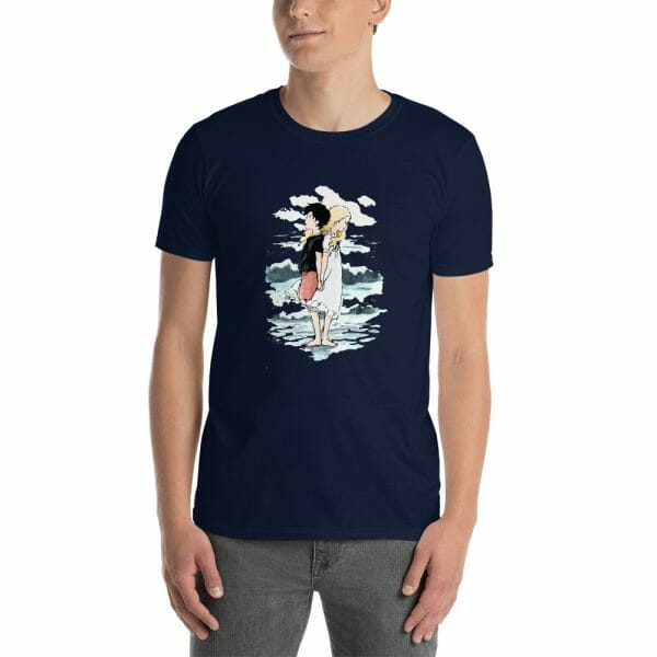 When Marnie Was Here T Shirt
