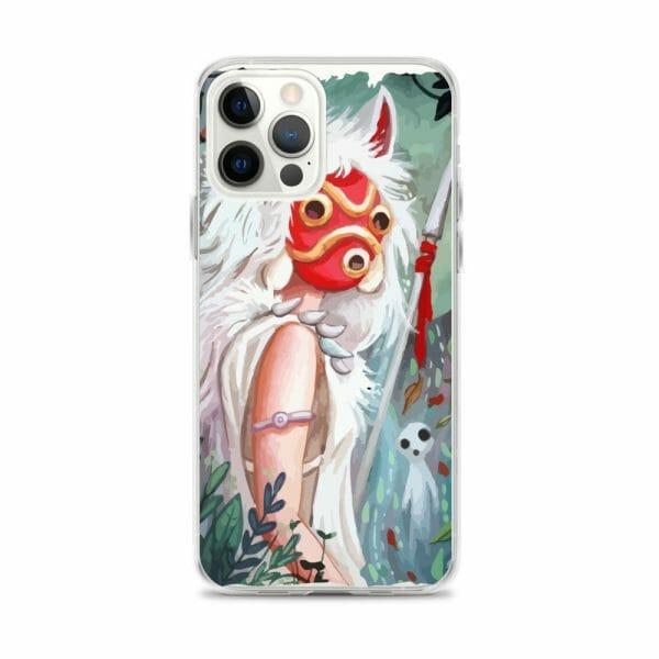 Princess Mononoke – Forest Guardian Mug