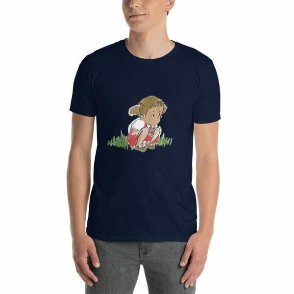 My Neighbor Totoro – Mei T Shirt Unisex