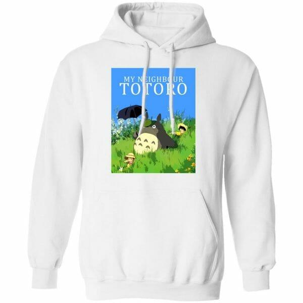 My Neighbor Totoro Sweatshirt Unisex