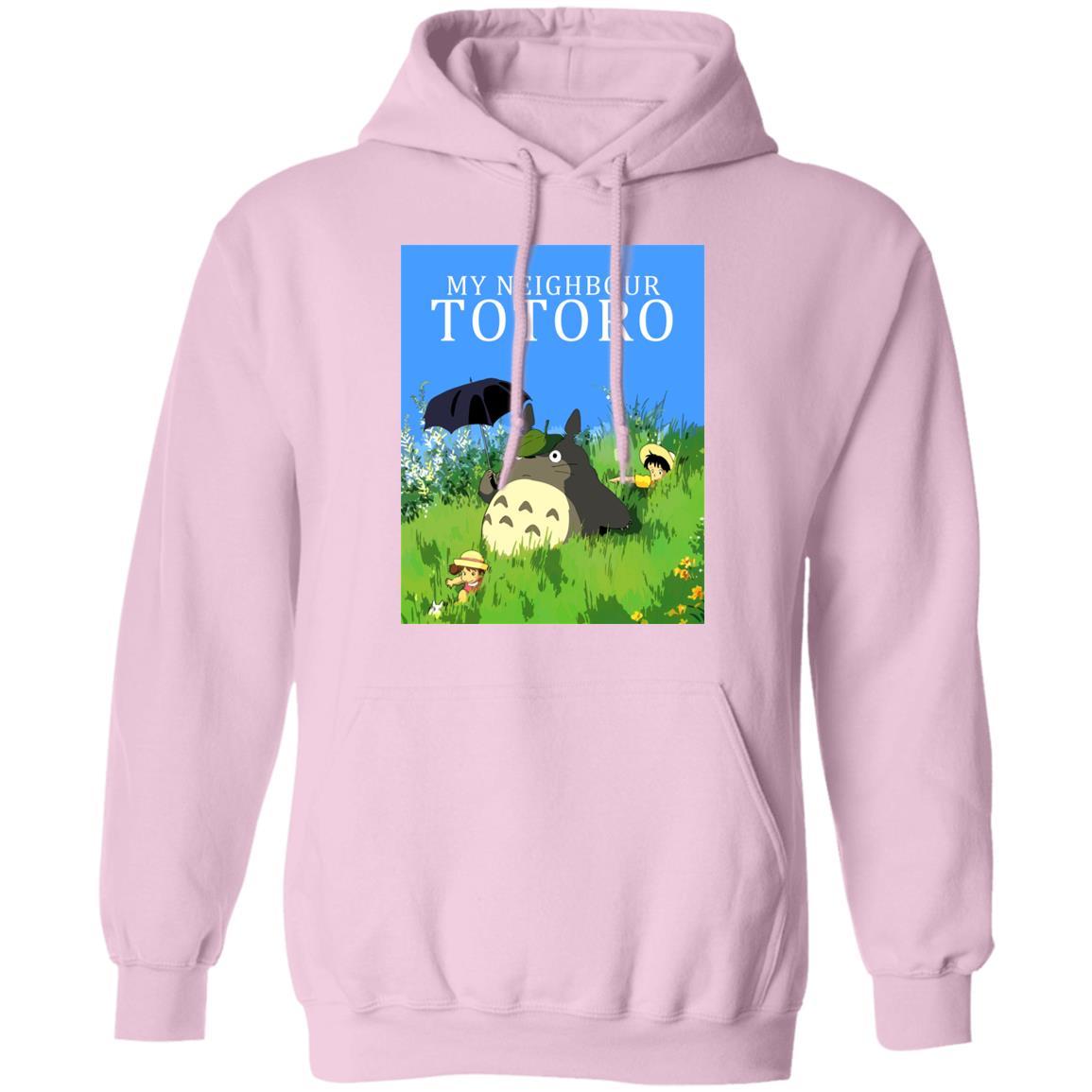 My Neighbor Totoro Hoodie Unisex