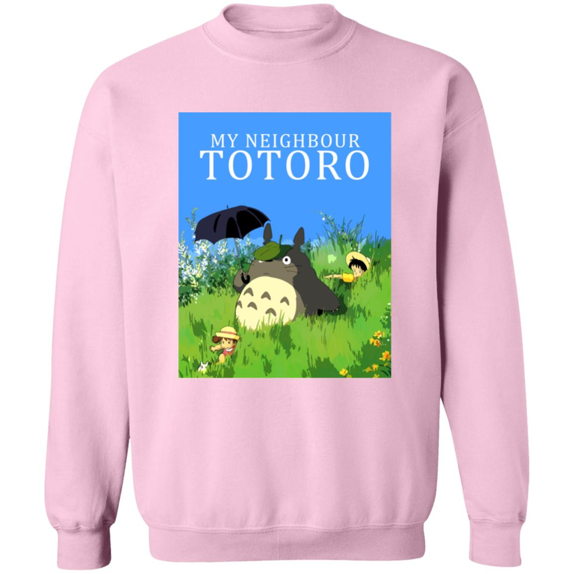 My Neighbor Totoro Sweatshirt Unisex