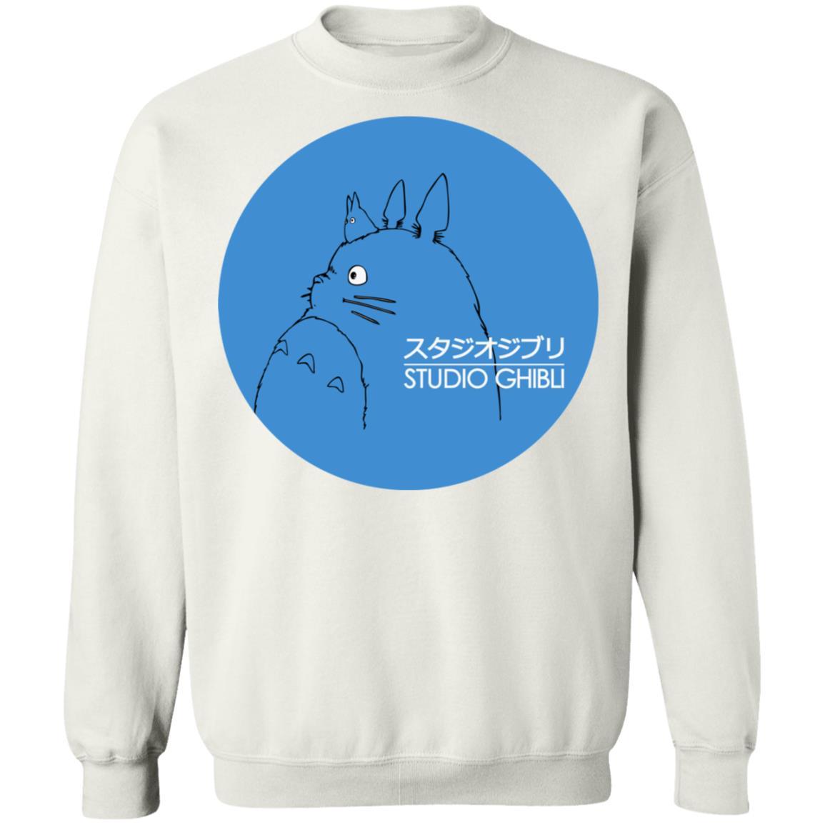Studio Ghibli Logo Sweatshirt Unisex