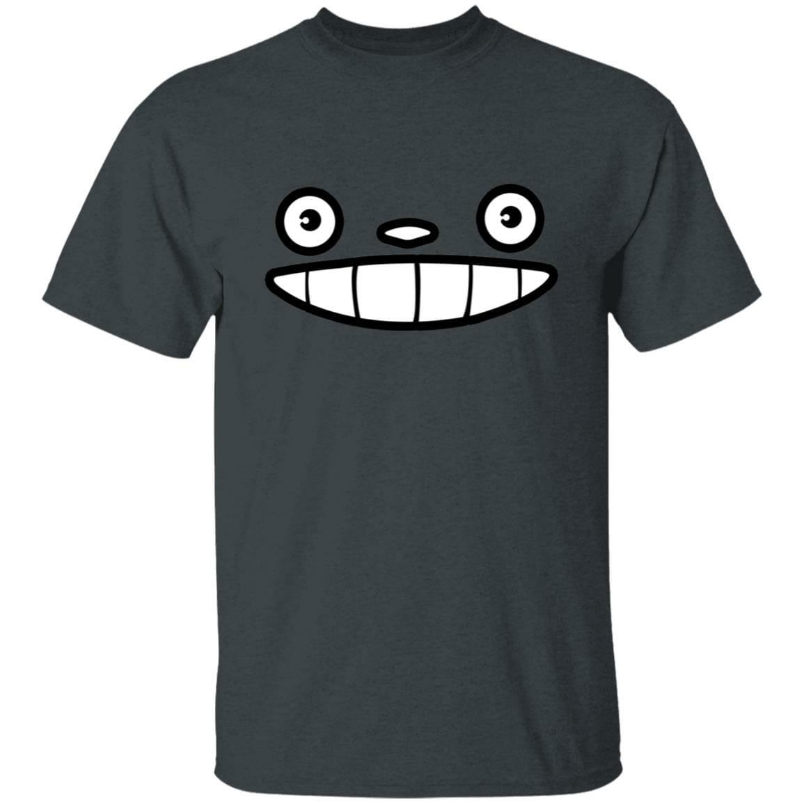 My Neighbor Totoro Face T Shirt