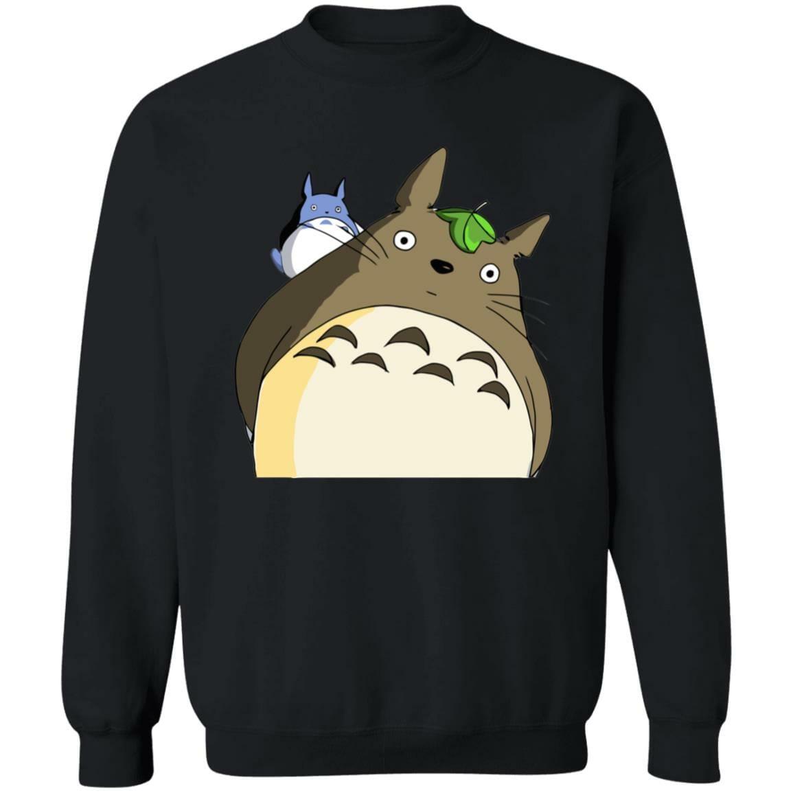The Curious Totoro Sweatshirt