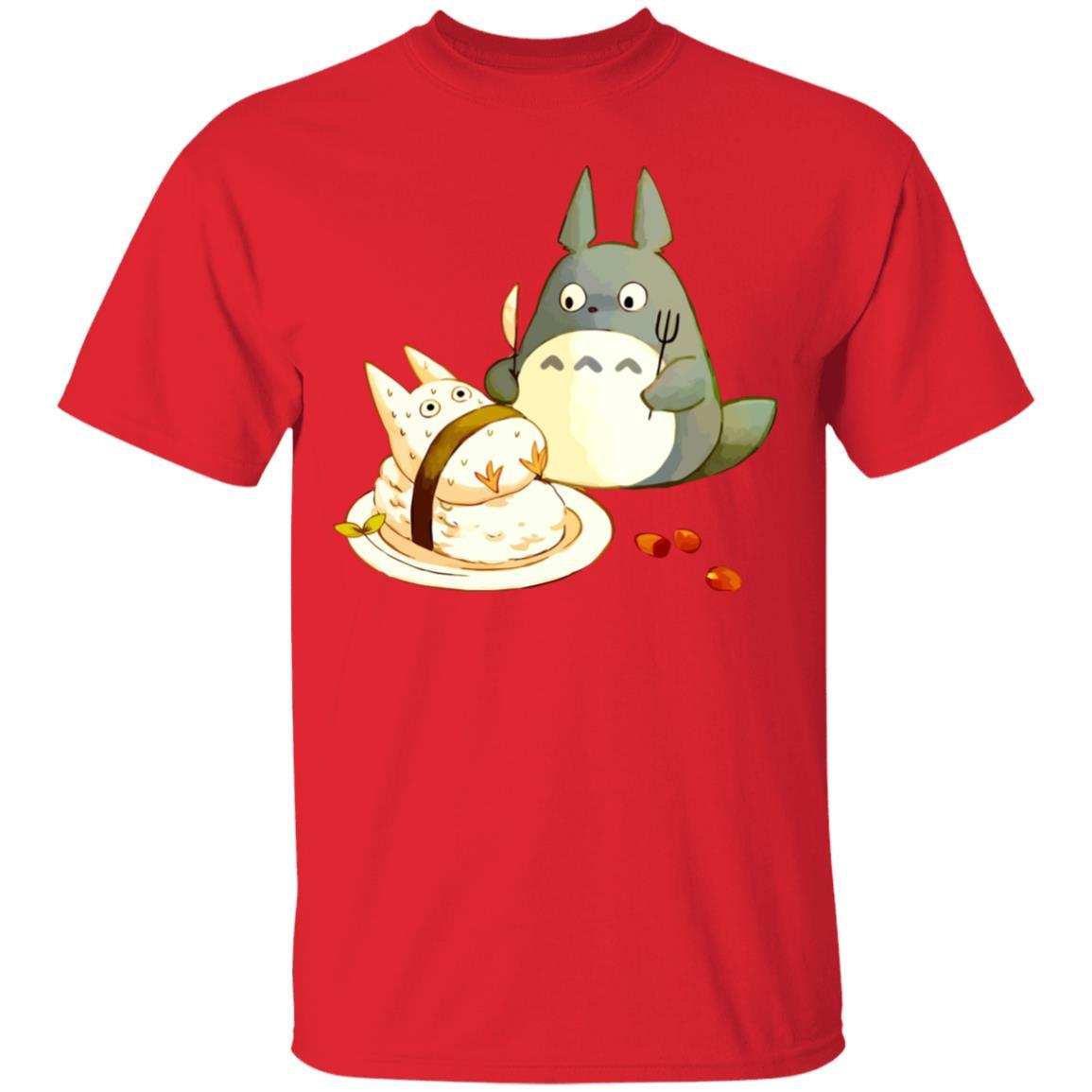 Totoro Sushi T Shirt
